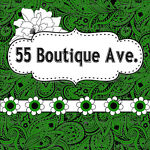 55 Boutique Ave