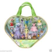 Disney Tinkerbell Polly Pocket