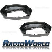 BMW E36 Speakers