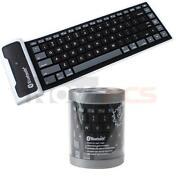 Wireless Silicone Keyboard