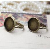 Adjustable Ring Base