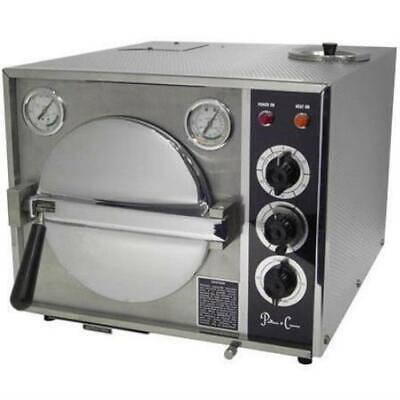 Pelton Crane Ocr Autoclave - Refurbished