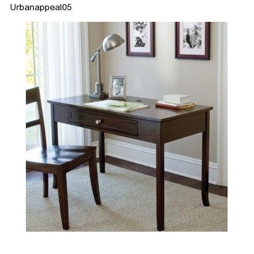 antique executive desk | ebay