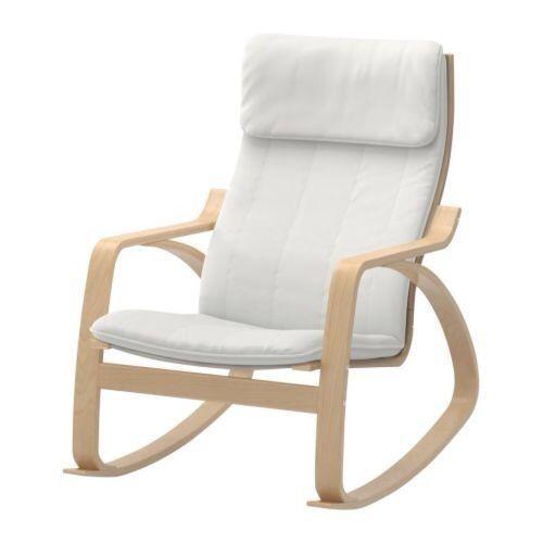 Ikea Rocking Chair Ebay
