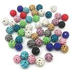 Swarovski Pave Beads