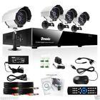 4CH CCTV DVR
