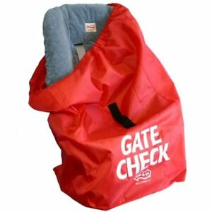 Gate Check Car Seat Bag - New in Box