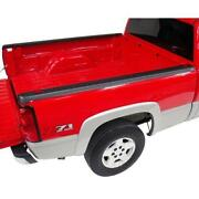 Ford Ranger Bed Cap