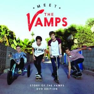 Meet-The-Vamps-von-The-Vamps-2014
