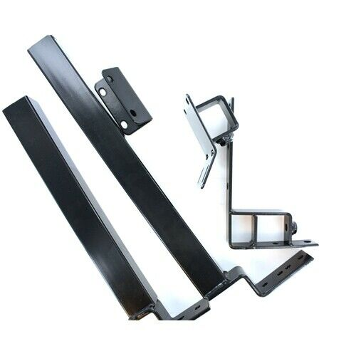 weatherguard 7521-5 Weekender Bracket Kit