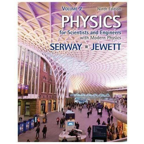 Physics for Scientists and Engineers 7th edition ...