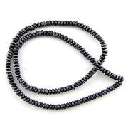 Black Cats Eye Beads