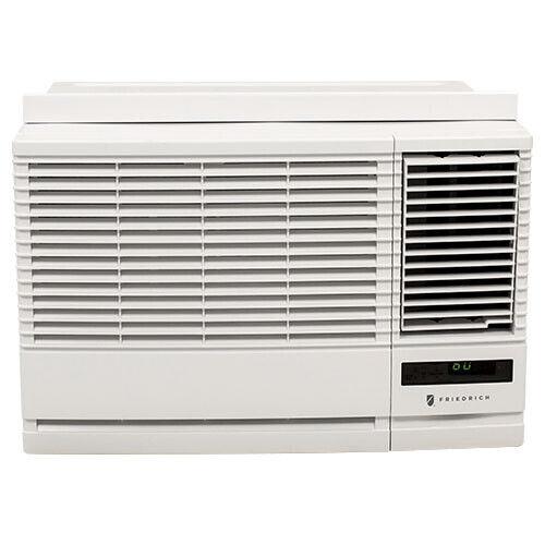 Friedrich CP08G10B 8,000 BTU 115V Window or Through Wall Air Conditioner