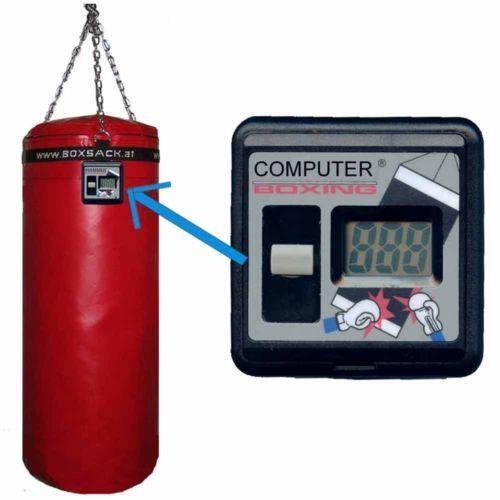 everlast digital interval round timer instructions
