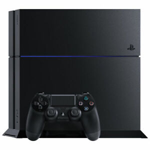 BRAND NEW PS4 Slim JET BLACK 1TB console ON SALE in store!