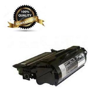 Weekly Promo! Lexmark 64415XA (T644) 32K New Compatible Black Toner Cartridge $89(WAS$129)