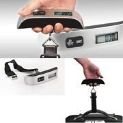 Digital Luggage Weighing Scales