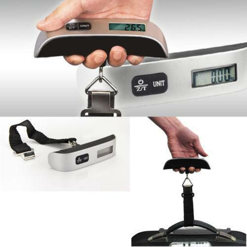 weighing machine for luggage