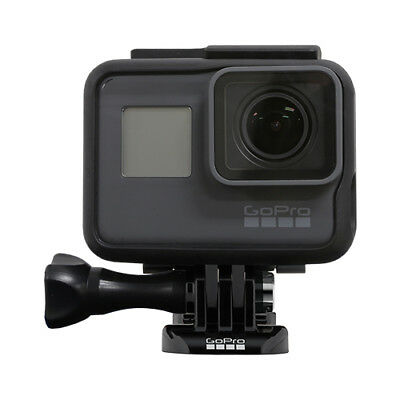 Gopro Hero6 Black 12 Mp Waterproof 4K Camera Camcorder Wi Fi