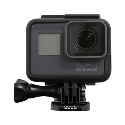 GoPro HERO6 Black 12 MP Waterproof 4K Camera Camcorder Wi-Fi