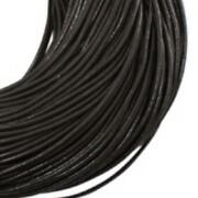 3mm Leather Cord