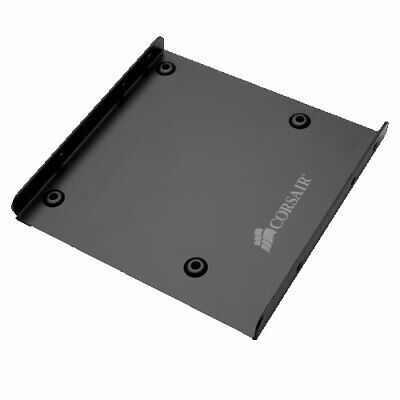 Corsair Mounting Bracket for Solid State Drive - Black - Black