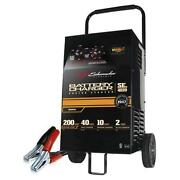 100 Amp Battery Charger