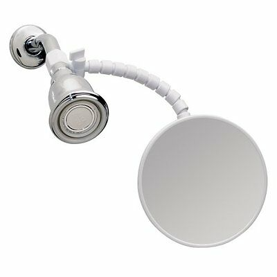 bathroom mirror anti fog shower shaving mirror fog free