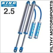 Off Road Racing Shocks