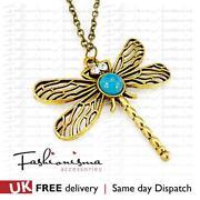 Dragonfly Jewellery