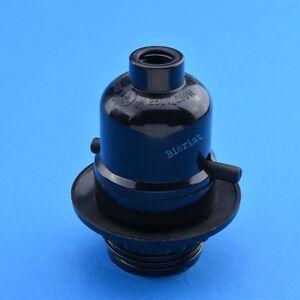 Phenolic Socket With Screw Ring