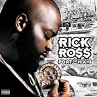 Rick Ross Vinyl Records
