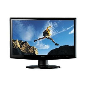 Acer H213H bmid LCD 1920 x 1080 resolution