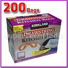 Kirkland Trash Bags