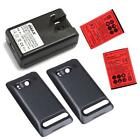 HTC EVO 4G Extended Battery Charger