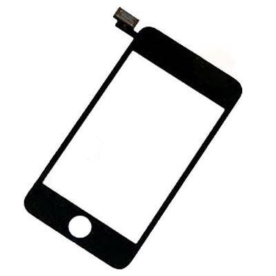 Pantalla Tactil Digitalizador para iPod Touch 3 Color negro Nuevo