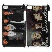 iPod Touch 4th Generation Case 1D