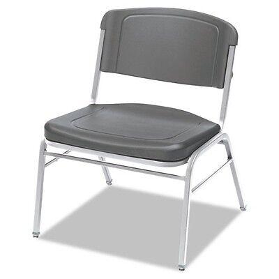 Iceberg Rough N Ready Series Big Tall Stack Chair - 64127