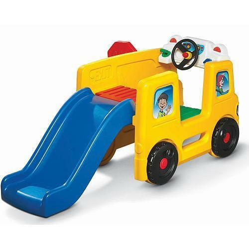 Little Tikes School Bus Ebay