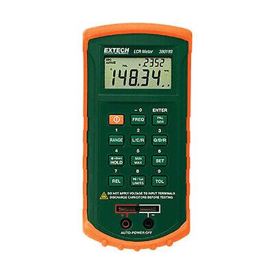 Extech 380193 Lcr Meter Measures Passive Component