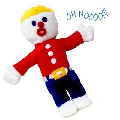 Ohh Nooo!!! Mr. Bill Talking Funny Saturday Night Life Dog Plush Toy Multipet