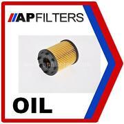Corsa 1.3 Cdti Oil Filter