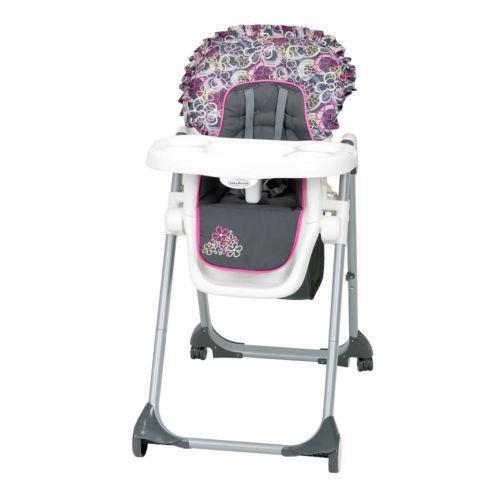 Baby Trend High Chair Ebay
