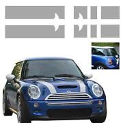 Mini Cooper Decal