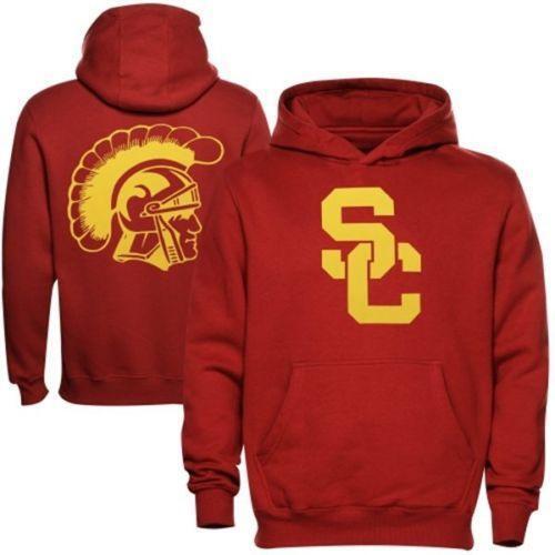 Usc hoodies