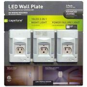LED Outlet