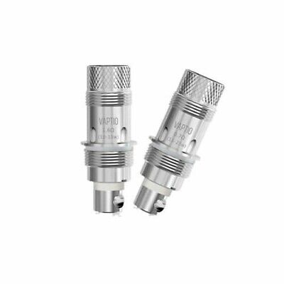 VAPTIO TYRO & COSMO COILS 100% AUTHENTIC DIRECT FROM VAPTIO
