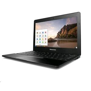"Portable Hisense Chromebook 11.6"" Quad-Core, 2Go RAM, SSD 16Go"