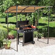 Grill Shelter
