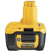 Dewalt Nano Battery